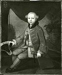 Anoniem Nederland tweede helft 18de eeuw - Portret van Anthony Frederik Robbert Evert, Baron van Haersolte - S1962-110 - Fries Museum.jpg