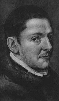 предполагаемый портрет А. П. Лосенко