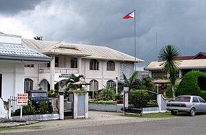 Antequera, Bohol - Image: Antequera Bohol 1