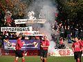Anti-homophobia banner in Leipzig.jpg