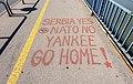 Anti NATO protests in Serbia (29901614321).jpg