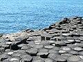 Antrim's Causeway contrasts.jpg