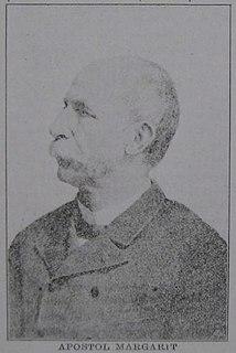Apostol Mărgărit Greek writer and schoolteacher