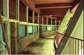 Aquaria Under Construction - Dynamotion Hall - Science City - Calcutta 1996-07-30 321.JPG