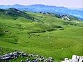 アララール山地 (山岳部)