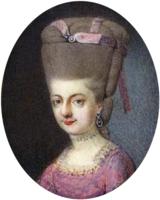 Archduchess Marie Christine, miniature8 - Hofburg.png