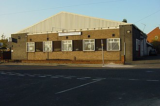 Howdon - Archer Street Social Club
