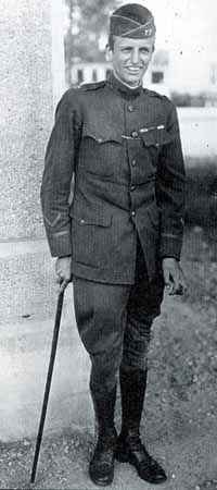 Archie Roosevelt WW-I