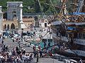Arco di Traiano - Ancona 27.jpg