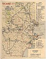 Area 'K' - administrative map Operation Overlord South Western Zone, 15 April 1944 LOC 2011585266.jpg
