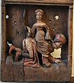 Aristoteles & Phyllis, detail of a carved bench end, early 15th century.jpg