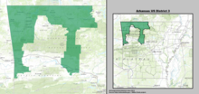 Arkansas US Congressional District 3 (since 2013).tif