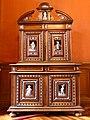 Armoire classée du Salon Napoélon du palais de justice de Chambéry 1.JPG