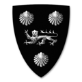 Armorial Bearings of the BARNEBY family of Bromyard, Herefordshire.png