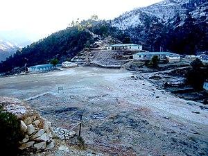 Martadi - Image: Army Camp