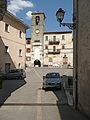 Arquata del Tronto Torre campanaria 2008.jpg