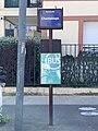 Arrêt Bus Chantaloups Rue Louise Dory - Romainville (FR93) - 2021-04-25 - 2.jpg