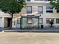 Arrêt Bus Clément Viennot Rue Defrance - Vincennes (FR94) - 2021-04-22 - 2.jpg
