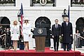 Arrival Ceremony - The Official State Visit of France (39892890330).jpg