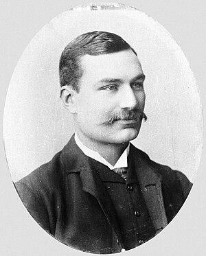 Arthur Rhodes (politician) - Image: Arthur Edgar Gravenor Rhodes