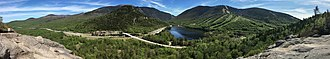 New England/Acadian forests - White Mountains of New Hampshire