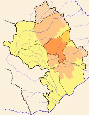 Askeran Region - Image: Artsakh locator Askeran