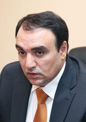 Artur Baghdasaryan - Image: Artur Baghdasaryan