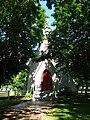 Ascension Episcopal Church entrance - Cove Oregon.jpg