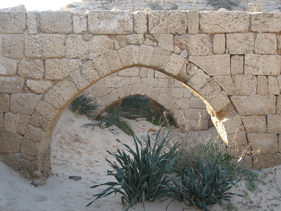 Ashdod Mezuda Arks