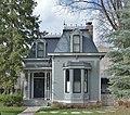 Aspen Victorian style house Hallam Street.jpg