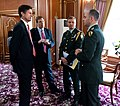 Assistant Secretary Blake Leads U.S. Government-Interagency Delegation to U.S.-Tajikistan Annual BIlateral Consultations (5618955253).jpg