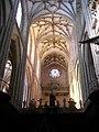 Astorga catedral boveda.jpg