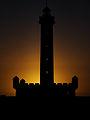 Atardecer en el Faro Monumental de La Serena.jpg