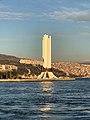 Atatürk, Annesi ve Kadın Hakları Anıtı (2).jpg