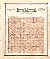 Atlas of Audubon County, Iowa - containing maps of townships of the county, maps of state, United States and world, farmers directory, analysis of the system of U.S. land surveys. LOC 2007626985-18.jpg