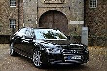 Audi A8 Wikip 233 Dia