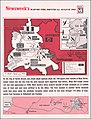 August 1961 Newsweek map of the occupation zones of Berlin.jpg