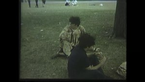 File:August 25, 1968, Hippies in Lincoln Park, Chicago.webm