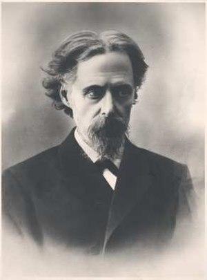 August Rauber - August Rauber (1841–1917)