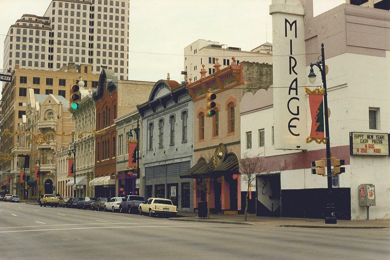 Th Street Bar And Restaurant