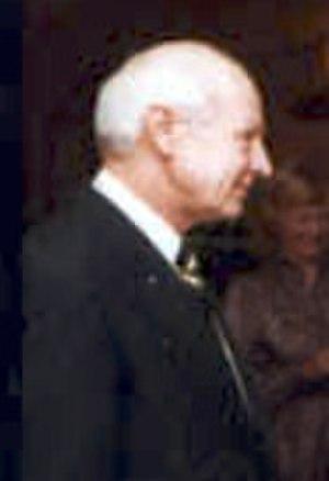 Austin H. Kiplinger - Austin H. Kiplinger, 1981
