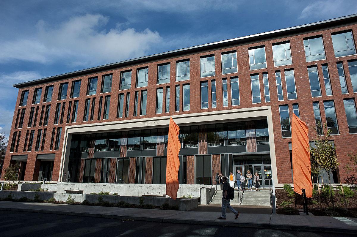 Oregon State University College Of Business Wikipedia