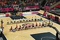 Australia - Canada, women's wheelchair basketball at Paralympics 2012.jpeg