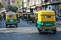 Auto rickshaws in Ahmedabad.jpg