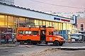 Automobile ЗИЛ-5301А3 Мосводоканал (36348666762).jpg
