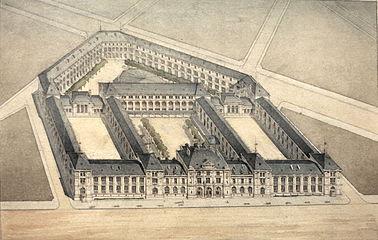 West Napoleon Apartments