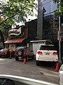 Avenida Francisco Solano López Restaurante y Heladería Castellino Sabana Grande Caracas Vicente Quintero fotografía mayo 2018.jpg