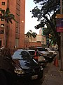 Avenida Francisco Solano Lopez Caracas Venezuela carros.jpg