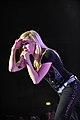 Avril Lavigne in Amsterdam, 2008 VI.jpg