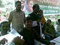 Awamileague Programme at Tangail.jpg